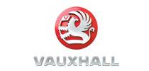 Vauxhall Saab