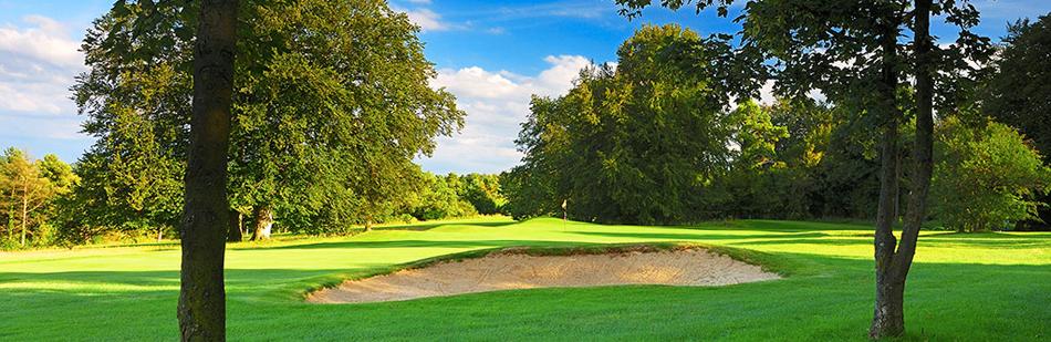 Tidworth Golf Club
