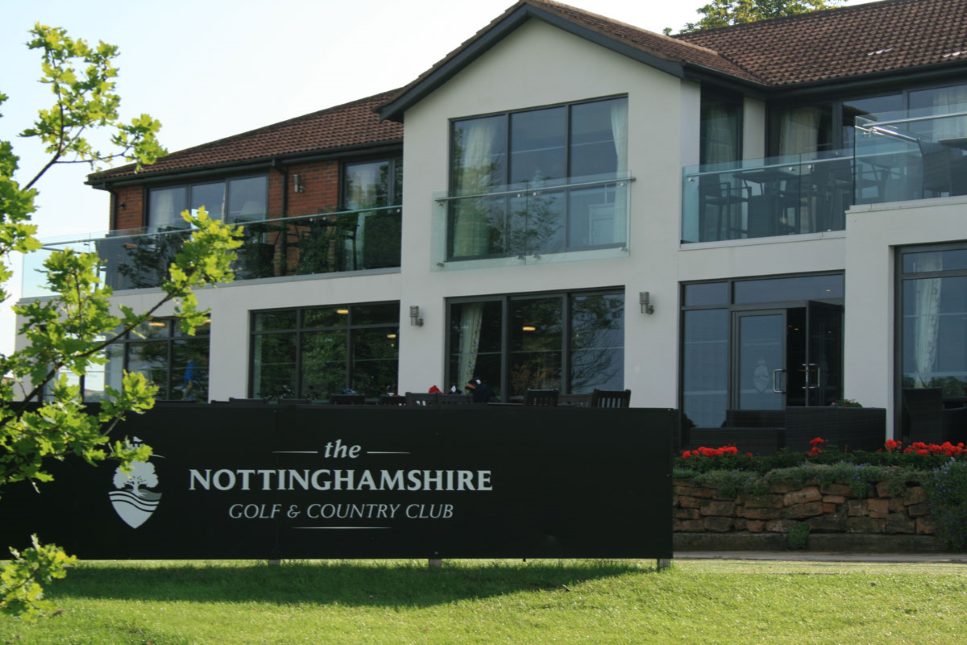 Nottinghamshire Golf Club
