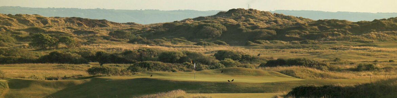 Saunton Golf Club
