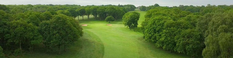 Whittington Heath Golf Club