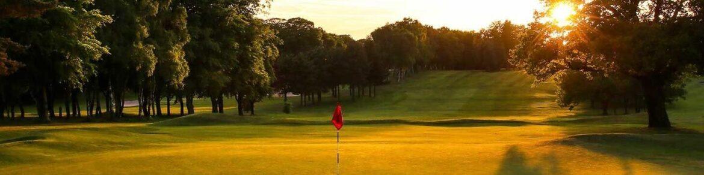 Little Aston Golf Club